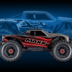 rcmart-blog- Traxxas Maxx 110th 4WD Monster Truck - New Version - More Powerful! More Fun! #89076-4 (49)