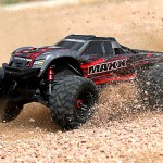 rcmart-blog- Traxxas Maxx 110th 4WD Monster Truck - New Version - More Powerful! More Fun! #89076-4 (9)