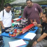 RC Truckes Challenge Day – Exciting Truck Match in Malaysia! Highlight (119)