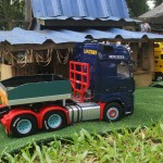 RC Truckes Challenge Day – Exciting Truck Match in Malaysia! Highlight (13)