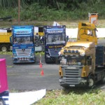 RC Truckes Challenge Day – Exciting Truck Match in Malaysia! Highlight (132)