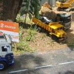 RC Truckes Challenge Day – Exciting Truck Match in Malaysia! Highlight (150)