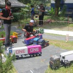 RC Truckes Challenge Day – Exciting Truck Match in Malaysia! Highlight (157)