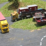 RC Truckes Challenge Day – Exciting Truck Match in Malaysia! Highlight (167)