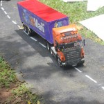 RC Truckes Challenge Day – Exciting Truck Match in Malaysia! Highlight (205)
