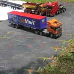 RC Truckes Challenge Day – Exciting Truck Match in Malaysia! Highlight (213)