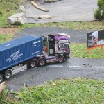 RC Truckes Challenge Day – Exciting Truck Match in Malaysia! Highlight (216)