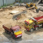 RC Truckes Challenge Day – Exciting Truck Match in Malaysia! Highlight (287)