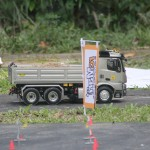 RC Truckes Challenge Day – Exciting Truck Match in Malaysia! Highlight (304)