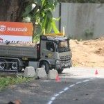 RC Truckes Challenge Day – Exciting Truck Match in Malaysia! Highlight (306)