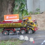 RC Truckes Challenge Day – Exciting Truck Match in Malaysia! Highlight (343)