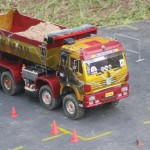 RC Truckes Challenge Day – Exciting Truck Match in Malaysia! Highlight (347)