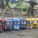 RC Truckes Challenge Day – Exciting Truck Match in Malaysia! Highlight (350)