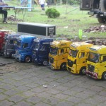 RC Truckes Challenge Day – Exciting Truck Match in Malaysia! Highlight (351)