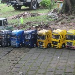 RC Truckes Challenge Day – Exciting Truck Match in Malaysia! Highlight (352)