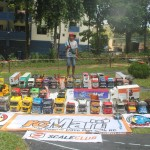 RC Truckes Challenge Day – Exciting Truck Match in Malaysia! Highlight (360)