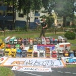 RC Truckes Challenge Day – Exciting Truck Match in Malaysia! Highlight (361)