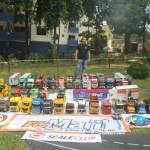 RC Truckes Challenge Day – Exciting Truck Match in Malaysia! Highlight (362)