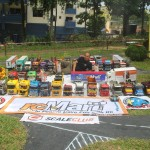 RC Truckes Challenge Day – Exciting Truck Match in Malaysia! Highlight (363)