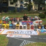 RC Truckes Challenge Day – Exciting Truck Match in Malaysia! Highlight (365)