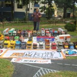 RC Truckes Challenge Day – Exciting Truck Match in Malaysia! Highlight (366)