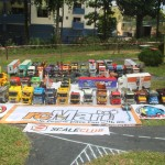 RC Truckes Challenge Day – Exciting Truck Match in Malaysia! Highlight (368)