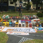 RC Truckes Challenge Day – Exciting Truck Match in Malaysia! Highlight (371)
