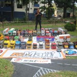 RC Truckes Challenge Day – Exciting Truck Match in Malaysia! Highlight (372)