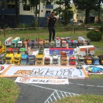 RC Truckes Challenge Day – Exciting Truck Match in Malaysia! Highlight (373)