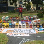 RC Truckes Challenge Day – Exciting Truck Match in Malaysia! Highlight (376)
