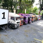 RC Truckes Challenge Day – Exciting Truck Match in Malaysia! Highlight (425)