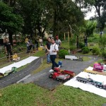 RC Truckes Challenge Day – Exciting Truck Match in Malaysia! Highlight (428)