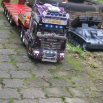 RC Truckes Challenge Day – Exciting Truck Match in Malaysia! Highlight (86)