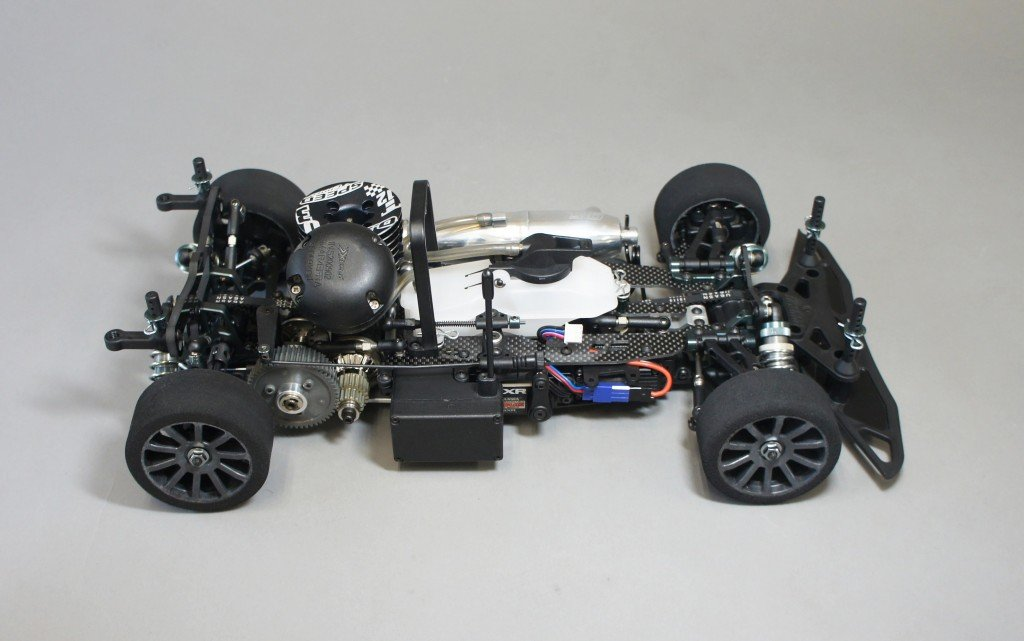 rcmart-blog-Mugen Seiki New MTX7 110 Nitro Touring Car Kit with Improved Rear Traction, Stability (2)