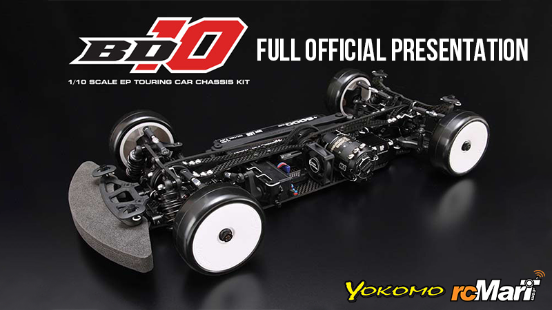 rcmart-blog-cover-Yokomo-BD10-Competition-Mid-Motor-Touring-Car-Full-Official-Presentation-191224