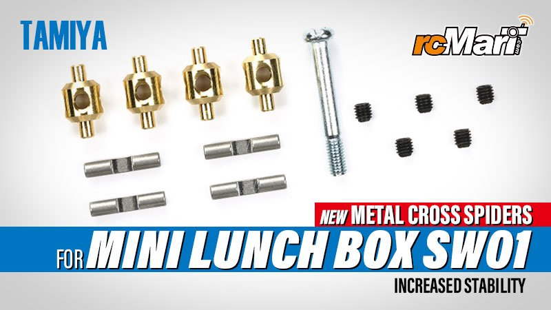 rcmart-blog-cover-Tamiya-New-Metal-Cross-Spiders-For-Mini-Lunch-Box-SW01
