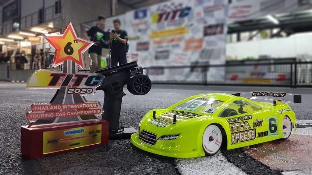 rcmart-blog-TITC 2020 Team Xpress Driver Azri got 6th Place in Open Brushless with Execute XQ10 (5)