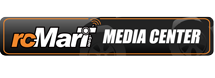 rcMart Media Center Logo