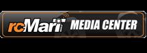 rcMart Media Center Logo