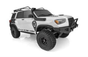 Element RC Trailrunner RTR truck
